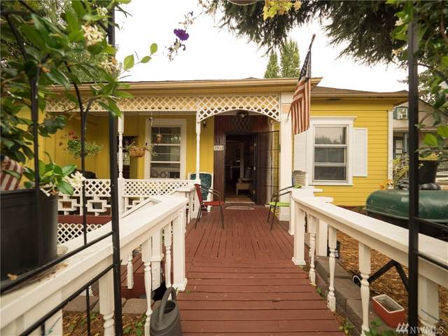 2913 Porter Street, Bremerton, WA 98312 (#1640022) :: Ben Kinney Real Estate Team