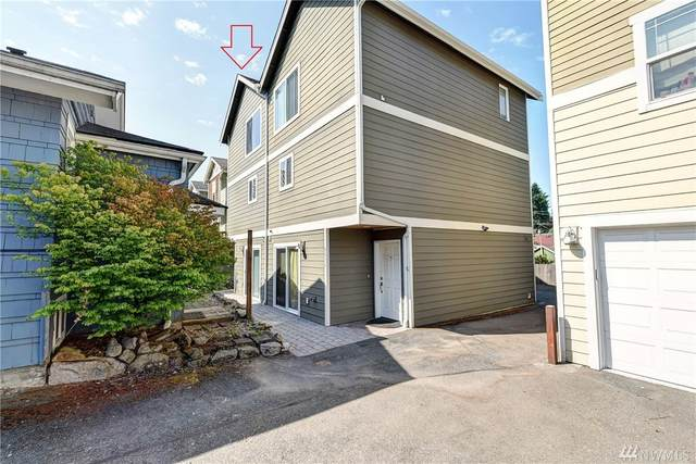 7953 9th Ave SW B, Seattle, WA 98106 (#1640029) :: M4 Real Estate Group