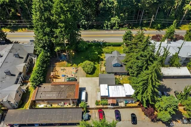 14237 73rd Ave NE, Kirkland, WA 98034 (#1640034) :: Real Estate Solutions Group