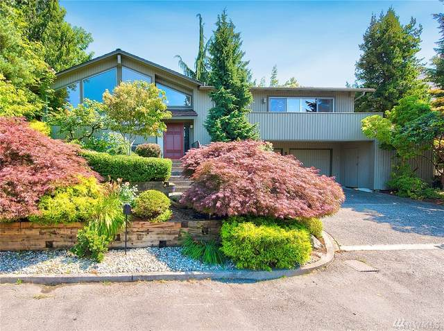 2212 66th Avenue SE, Mercer Island, WA 98040 (#1640036) :: Ben Kinney Real Estate Team