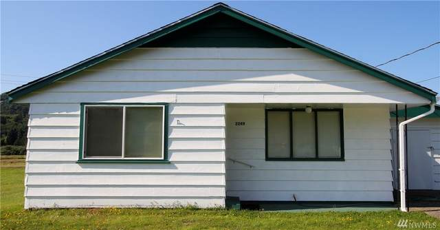 2249 Michigan Ave, Raymond, WA 98577 (#1640051) :: The Kendra Todd Group at Keller Williams