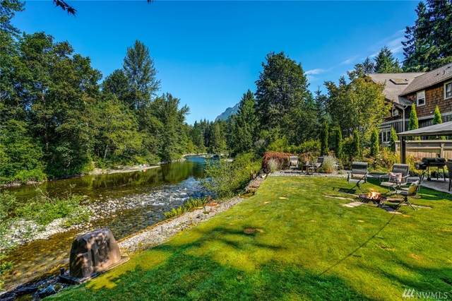 14813 438th Ave SE, North Bend, WA 98045 (#1640061) :: Keller Williams Realty