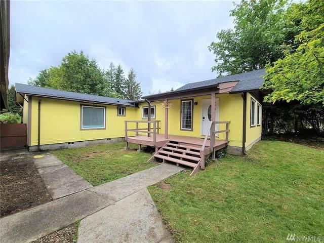 690 Nelson Rd, Forks, WA 98331 (#1640070) :: Ben Kinney Real Estate Team