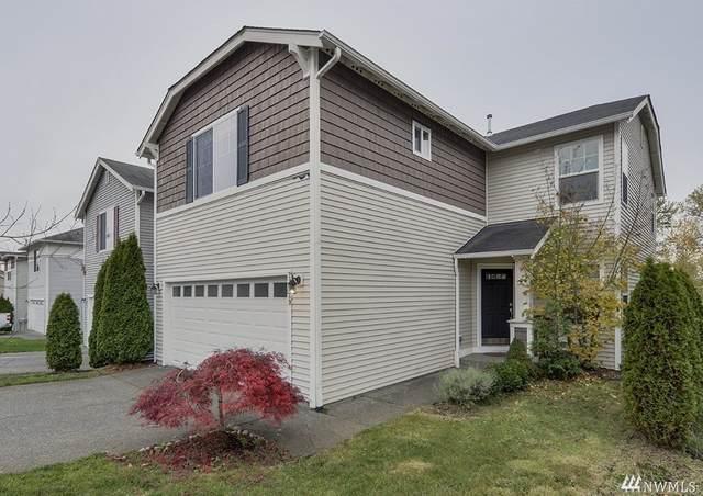 22729 129th Place SE, Kent, WA 98031 (#1640079) :: Better Properties Lacey