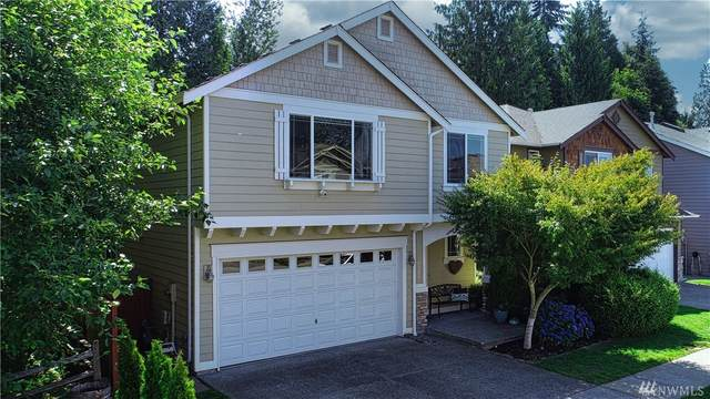 4524 147th Place SE, Bothell, WA 98012 (#1640086) :: Better Properties Lacey
