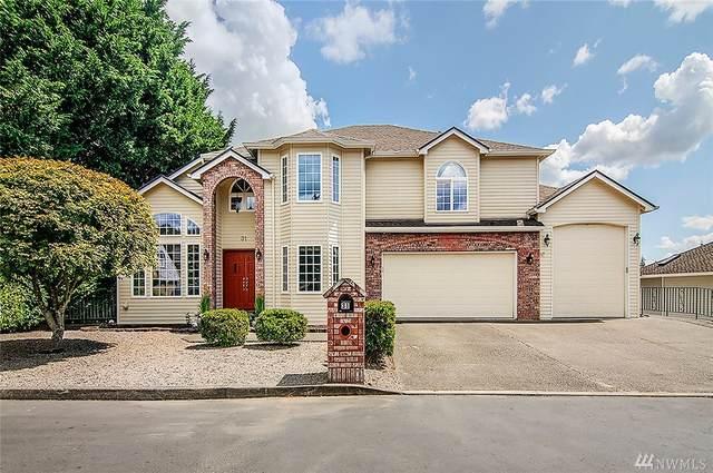 31 View Ridge Circle, Longview, WA 98632 (#1640089) :: Better Homes and Gardens Real Estate McKenzie Group