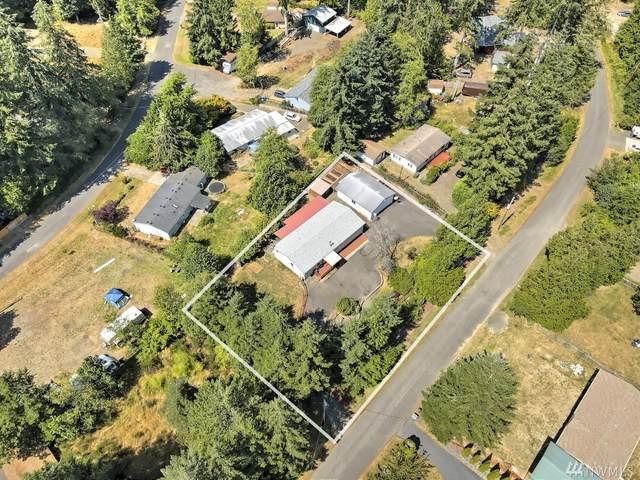 31 E Park Lp, Shelton, WA 98584 (#1640100) :: KW North Seattle