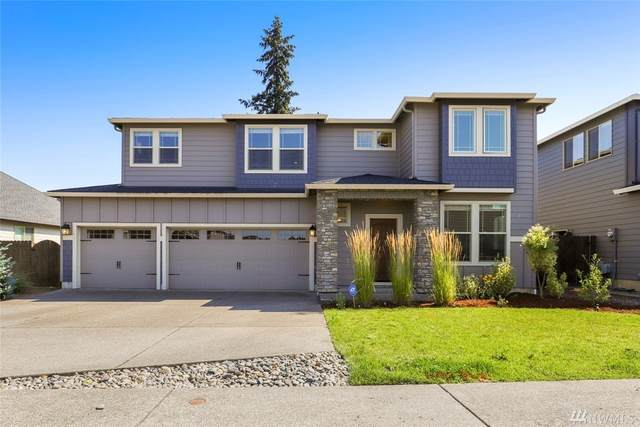 16801 NE 78th Way, Vancouver, WA 98682 (#1640108) :: Ben Kinney Real Estate Team