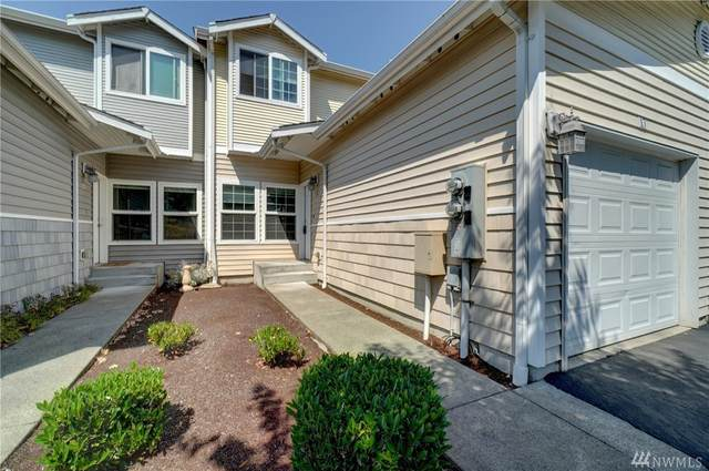 617 7th St SE #17, Puyallup, WA 98372 (#1640113) :: Lucas Pinto Real Estate Group