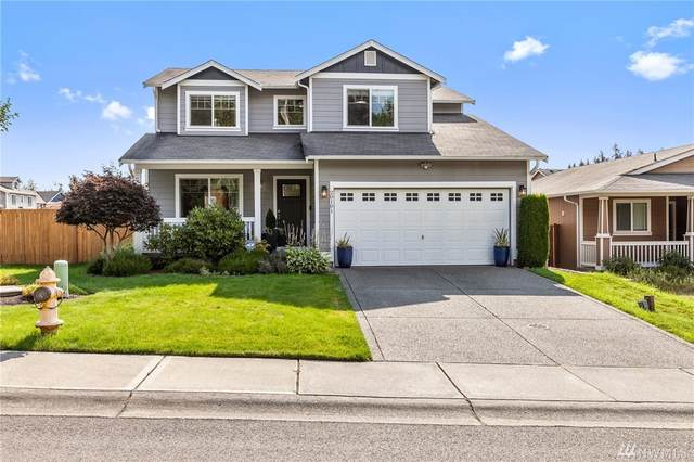 20101 94th Ave E, Graham, WA 98338 (#1640114) :: Better Homes and Gardens Real Estate McKenzie Group
