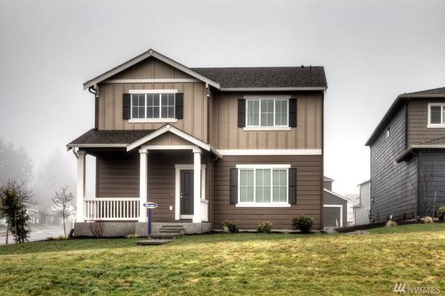 6725 283rd Place NW Lot68, Stanwood, WA 98292 (#1640138) :: NW Home Experts