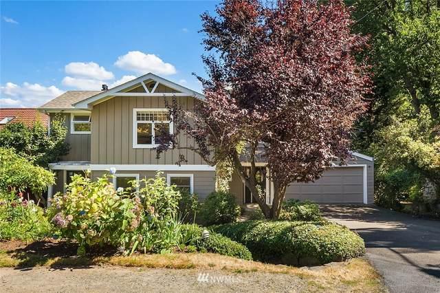 10334 48th Avenue NE, Seattle, WA 98125 (#1640146) :: NextHome South Sound
