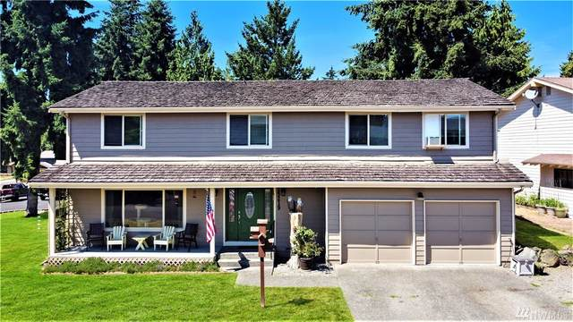 25219 37th Place S, Kent, WA 98032 (#1640151) :: Better Properties Lacey