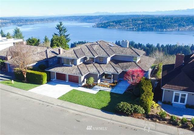 4606 177th Avenue SE, Bellevue, WA 98006 (#1640152) :: Lucas Pinto Real Estate Group