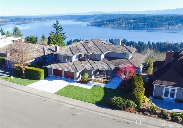 4606 177th Avenue SE, Bellevue, WA 98006 (#1640152) :: Ben Kinney Real Estate Team