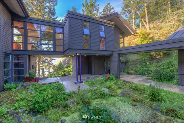 222 Cypress Lane, Orcas Island, WA 98279 (#1640167) :: Ben Kinney Real Estate Team