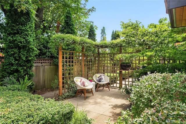 1616 20th Ave C, Seattle, WA 98122 (#1640169) :: Ben Kinney Real Estate Team