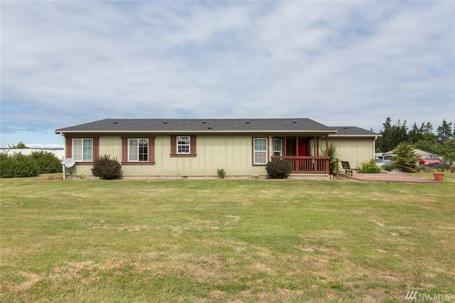 3931 Old Olympic Hwy, Port Angeles, WA 98362 (#1640173) :: Ben Kinney Real Estate Team