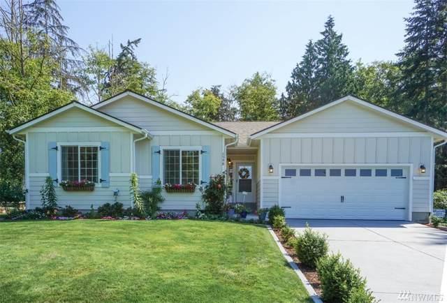 1598 Sockeye Lane, Freeland, WA 98249 (#1640179) :: Better Properties Lacey