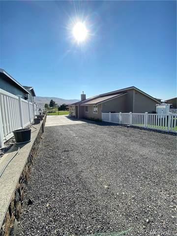 SW Pear Place, Mattawa, WA 99349 (#1640191) :: Mike & Sandi Nelson Real Estate