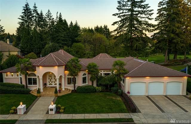 6334 NW Michaelbrook Lane, Camas, WA 98607 (#1640206) :: Ben Kinney Real Estate Team