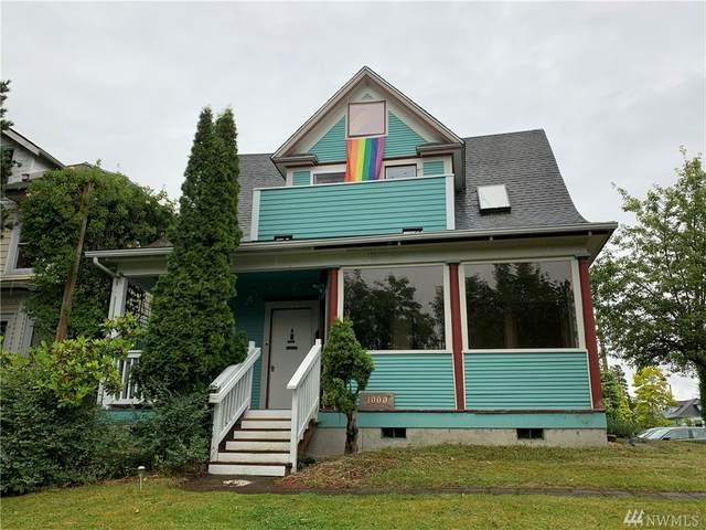 1000 Jersey Street A & B, Bellingham, WA 98225 (#1640210) :: Ben Kinney Real Estate Team