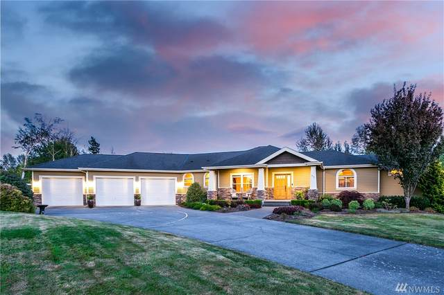 373 E Silverado Court, Bellingham, WA 98226 (#1640215) :: Becky Barrick & Associates, Keller Williams Realty