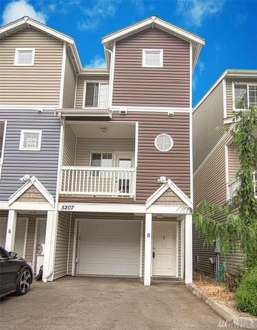 5207 Solberg Dr SW B, Lakewood, WA 98499 (#1640221) :: Canterwood Real Estate Team