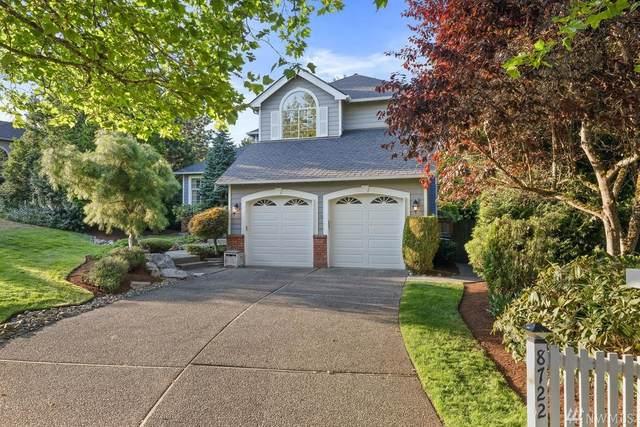 8722 NE 144th Ct, Kirkland, WA 98034 (#1640224) :: Real Estate Solutions Group
