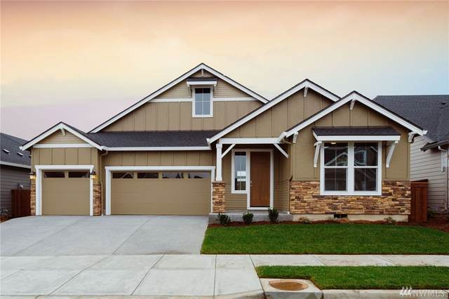 94th (Lot 29) Avenue Ct E, Edgewood, WA 98371 (#1640225) :: Icon Real Estate Group