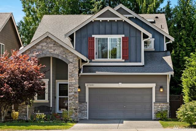 27601 NE 146th Way, Duvall, WA 98019 (#1640234) :: The Original Penny Team