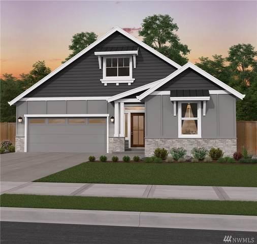 94th (Lot 20) Avenue Ct E, Edgewood, WA 98371 (#1640250) :: Icon Real Estate Group