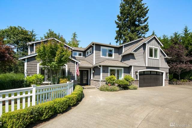 416 SW 174th St, Normandy Park, WA 98166 (#1640255) :: Better Properties Lacey