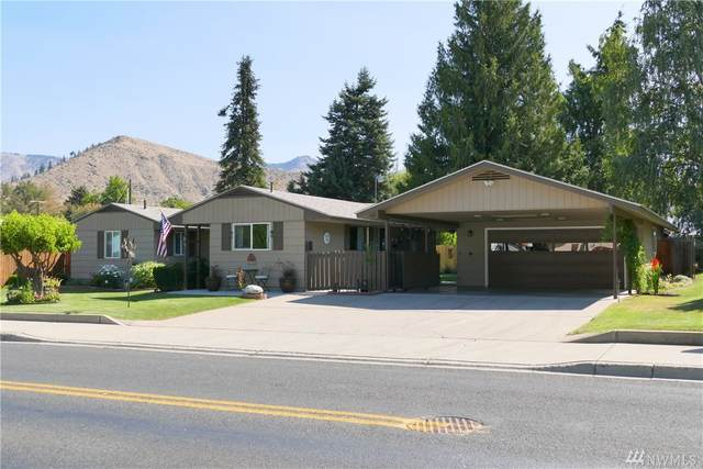 123 Mission Creek Rd, Cashmere, WA 98815 (#1640259) :: Keller Williams Realty