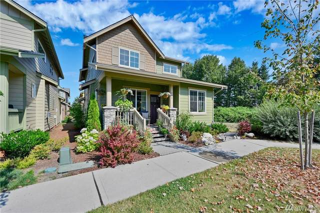 296 Olallie Place NE, North Bend, WA 98045 (#1640262) :: Keller Williams Realty