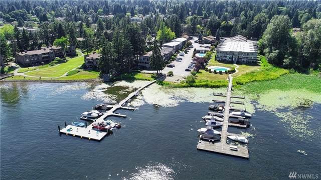 4050 W Lake Sammamish Pkwy NE #305, Redmond, WA 98052 (#1640286) :: The Kendra Todd Group at Keller Williams