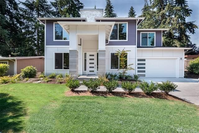 16505 NE 16TH Place, Bellevue, WA 98008 (#1640293) :: Alchemy Real Estate