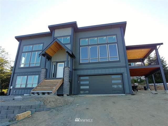 1160 Matterhorn Loop, Camano Island, WA 98282 (#1640294) :: Better Properties Lacey