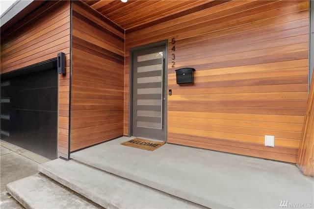 5432 Seward Park Ave S, Seattle, WA 98118 (#1640300) :: Ben Kinney Real Estate Team