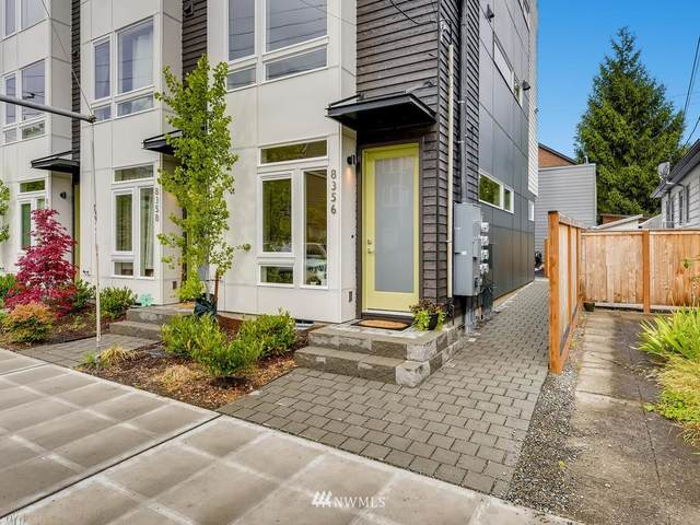 8356 12th Avenue NW, Seattle, WA 98117 (#1640304) :: Pickett Street Properties
