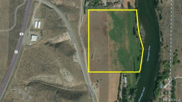 4 Riverview Rd, Omak, WA 98841 (MLS #1640355) :: Nick McLean Real Estate Group