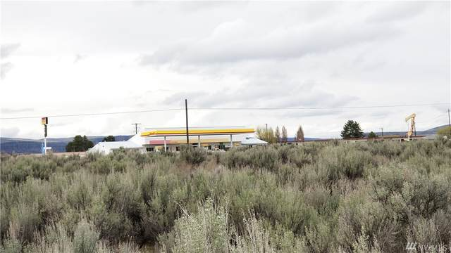 0 Rd J NE, Coulee City, WA 99115 (MLS #1640362) :: Nick McLean Real Estate Group
