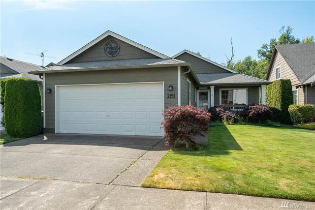2151 Willow St, Lynden, WA 98264 (#1640372) :: M4 Real Estate Group