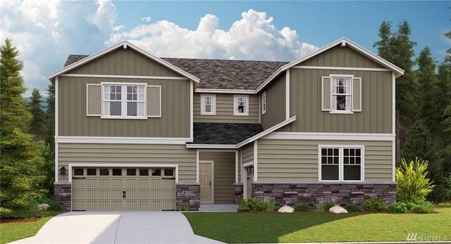 32745 Ash Ave SE #344, Black Diamond, WA 98010 (#1640376) :: Better Properties Lacey