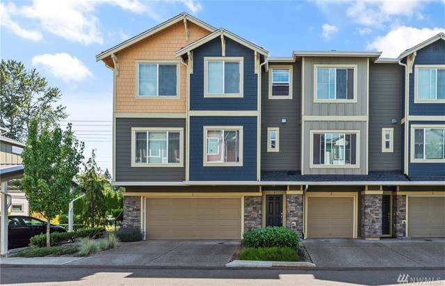 13415 46th Ave SE #2, Mill Creek, WA 98012 (#1640384) :: Real Estate Solutions Group