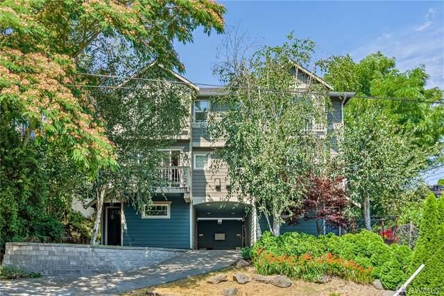 956 N 42nd St D, Seattle, WA 98103 (#1640385) :: Alchemy Real Estate