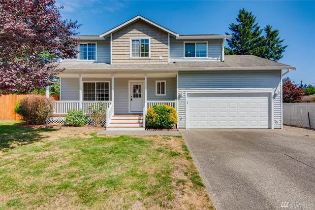 50th Drive NE, Marysville, WA 98271 (#1640386) :: The Kendra Todd Group at Keller Williams