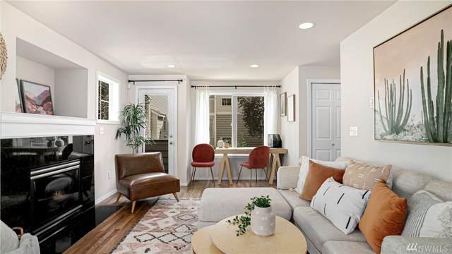 8518 Nesbit Ave N C, Seattle, WA 98103 (#1640395) :: M4 Real Estate Group