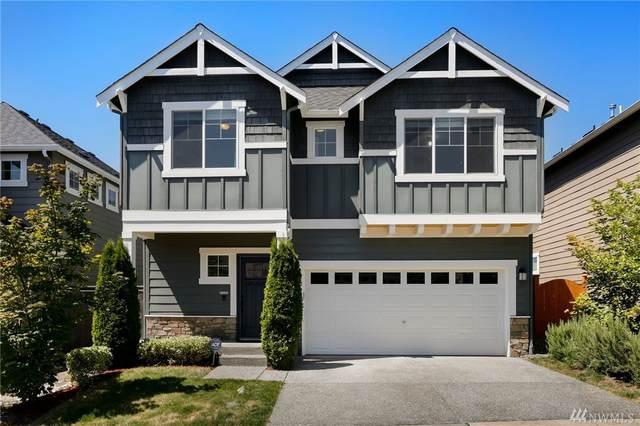 14520 19th Ave W, Lynnwood, WA 98087 (#1640403) :: M4 Real Estate Group