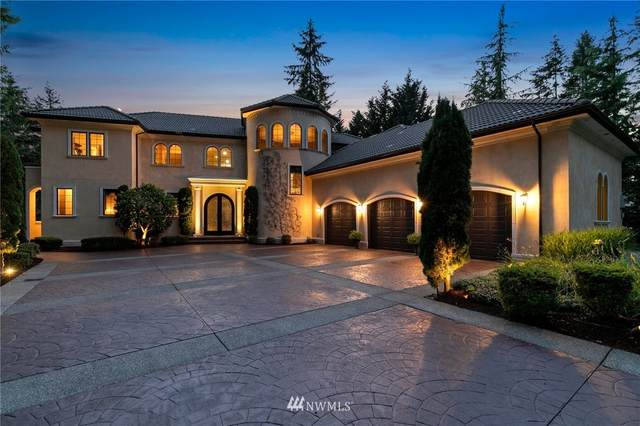 12502 Tanager Drive NW, Gig Harbor, WA 98332 (#1640406) :: Icon Real Estate Group